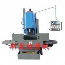 大河ZK5150B数控立式钻床|变频齿轮重切削气动换刀