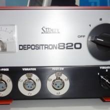 日本SANWA DEPOSITRON 720/820被覆机