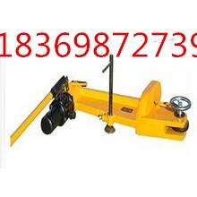 质量过硬YZG-800型液压直轨器,钢轨液压直轨器,弯轨器