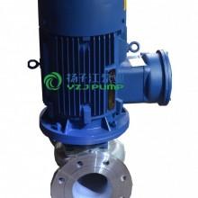 IHG不锈钢耐腐蚀管道泵;不锈钢耐腐蚀泵;不锈钢管道泵