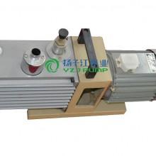 2XZ系列双级旋片式真空泵,抽气体泵