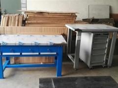 杭州不锈钢桌面工作台定做,深圳A3钢板桌面工作台生产厂家