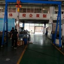 5吨电动龙门架*5吨手动龙门架专业生产厂家