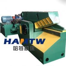 贵阳鳄鱼式废钢剪切机 200吨鳄鱼剪液压剪刀机