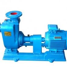 排污泵厂家专业制造ZWP型不锈钢自吸式排污泵