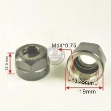 供应高精度ER11-A/B/M/UM/D四方型螺帽