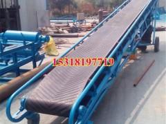 大型日用化皮带输送机厂家 碳钢输送机t6
