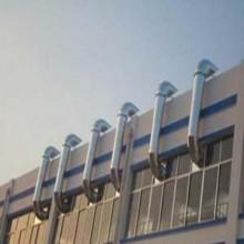 供西宁排烟管道和青海抽油烟机排烟管道供应商