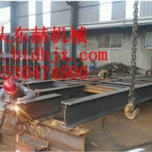 承揽各种钢结构件,焊接加工大型钢结构件