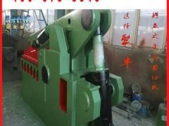 大型鳄鱼剪切机 鳄鱼剪制造