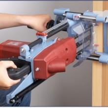 木工专用门锁开槽机,木门锁孔机,木工凿眼机