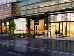 壹玖玖零装饰成都店铺装修设计,行业一流的成都商铺装修设计
