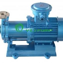 磁力泵:CQ型磁力驱动泵