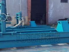 河北博源新型圆木车床特点,圆木车床视频