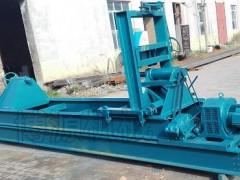 供应高品质圆梁机,建筑木工机械图片