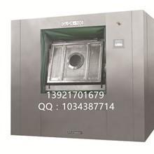 山东食品厂洗衣房设备,卫生隔离式洗衣机价格及报价