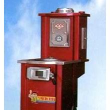 供青海玉树地暖锅炉和互助采暖炉