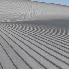 供兰州铝镁锰板和甘肃钢结构彩板质量优