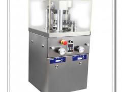 不锈钢旋转式压片机大产量食品中药专用多冲压片机
