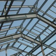 供甘肃钢结构和兰州钢结构工程厂家