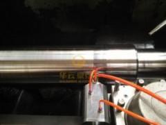 激光熔覆液压支柱 华云豪克能镜面加工 机械加工设备
