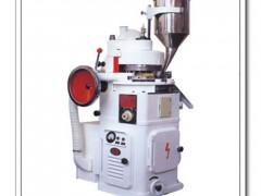 铁质旋转式压片机大产量食品制药化工专业压片机可定制异形模具