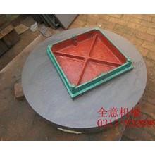 圆形平板的检验,圆形平板的用途