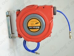 20米自动卷管器 5x8自动气管卷轴