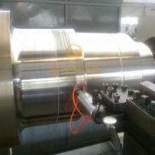 HK30华云豪克能列车车轴加工 豪克能金属镜面加工设备