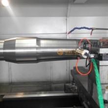HK30豪克能破碎机主轴加工 豪克能金属镜面加工设备