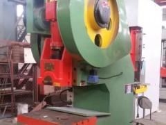 12吨冲床 压力机供应 冲孔机设备