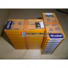三菱原装刀片AOMT123616PEER-H MC5020