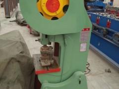 63吨冲孔机 63吨冲床设备价格 冲床供应