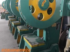 40吨冲床 冲床设备 冲孔机 冲压机