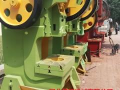 63吨可情式冲床 冲孔机  冲压机