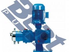 进口液压隔膜计量泵|英国BERT伯特泵业