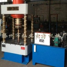 多功能四柱压力机操作方便适用于各类零部件的压装