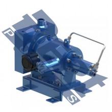 进口屏蔽式管道泵|英国BERT伯特泵业