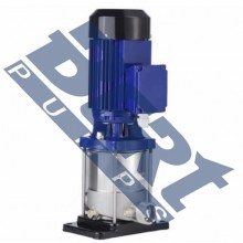 进口立式多级管道泵|英国BERT伯特泵业