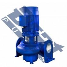 进口立式管道泵|英国BERT伯特泵业