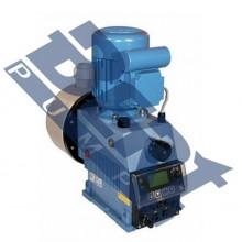 进口电磁隔膜计量泵|英国BERT伯特泵业
