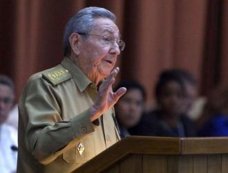 卡斯特罗遗愿 古巴立法禁止个人崇拜