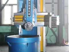 泵壳加工专用立车 数控立式车 可磨立式车床 数控立车