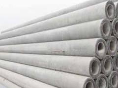 供兰州水泥制品电杆和甘肃水泥电线杆质量优