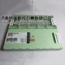 瓦尔特涂层车削刀片DNMG150612-NF3WPP10