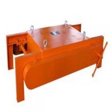 供青海万能永磁自动除铁器和西宁永磁除铁器认准宏运