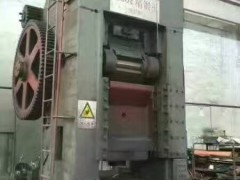 二手锻压机俄罗斯1250吨精锻机