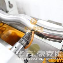 华云豪克能镜面加工设备 HK30螺杆泵轴加工