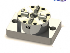 EROWA夹具CNC火花机夹具 气动卡盘 定位夹具