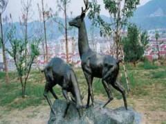供兰州砂岩浮雕和甘肃玻璃钢雕塑行业领先